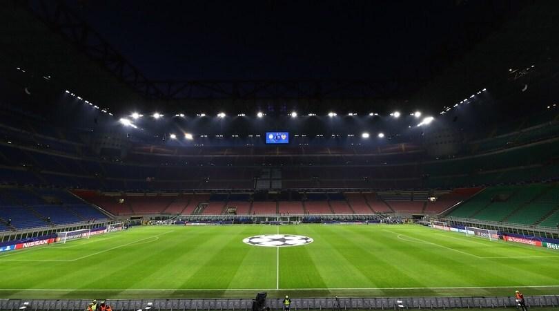 Coronavirus, Valencia-Atalanta e Inter-Getafe a porte chiuse: è ufficiale