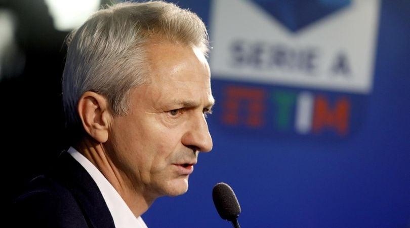 Diritti tv, alla Lega Serie A il primo round contro Sky sulla rata da pagare