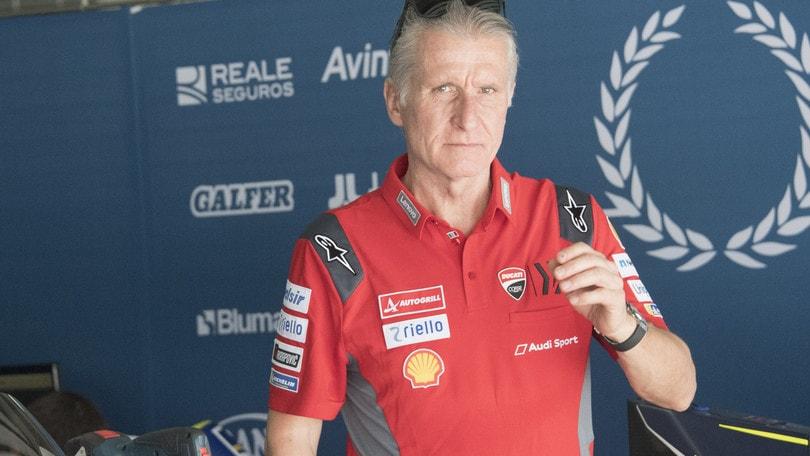 MotoGp, Ducati rivela: