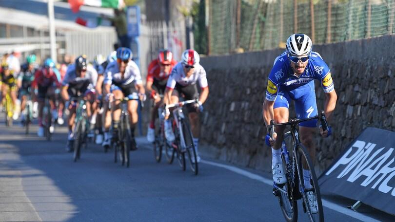 Coronavirus: Milano-Sanremo e Tirreno-Adriatico rinviate