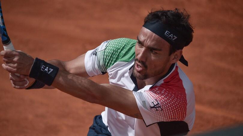 Coppa Davis, vincono Fognini e Mager: Italia-Corea del Sud 2-0