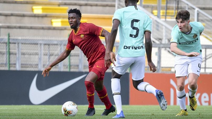 Primavera Roma, non basta Diawara in campo: l'Inter rimonta, finisce 3-3
