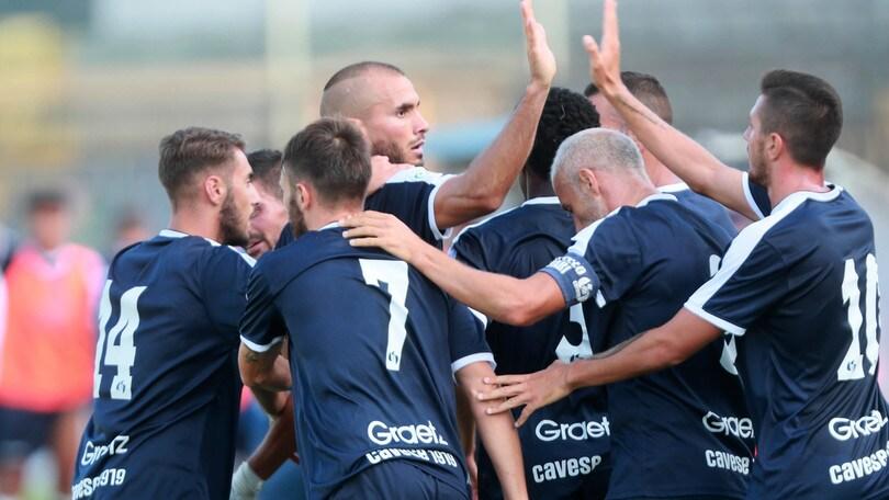 Serie C, Vibonese e Paganese non si fanno male: 1-1
