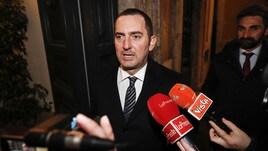 """Spadafora blocca la Serie A: """"Non riprenderà il 3 maggio ..."""