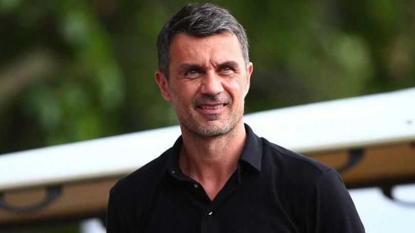 Milan, in tribuna con il Genoa solo Gazidis: assente Maldini