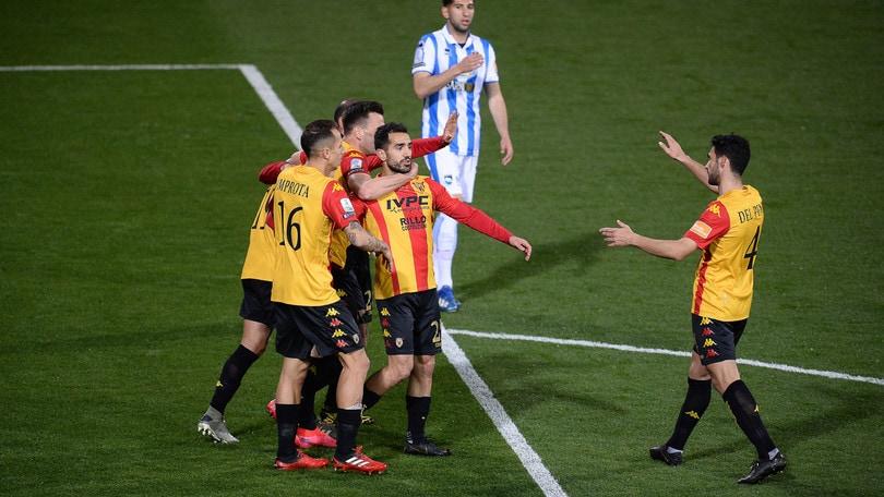 Dominio Benevento: la banda Inzaghi schiaccia il Pescara 4-0