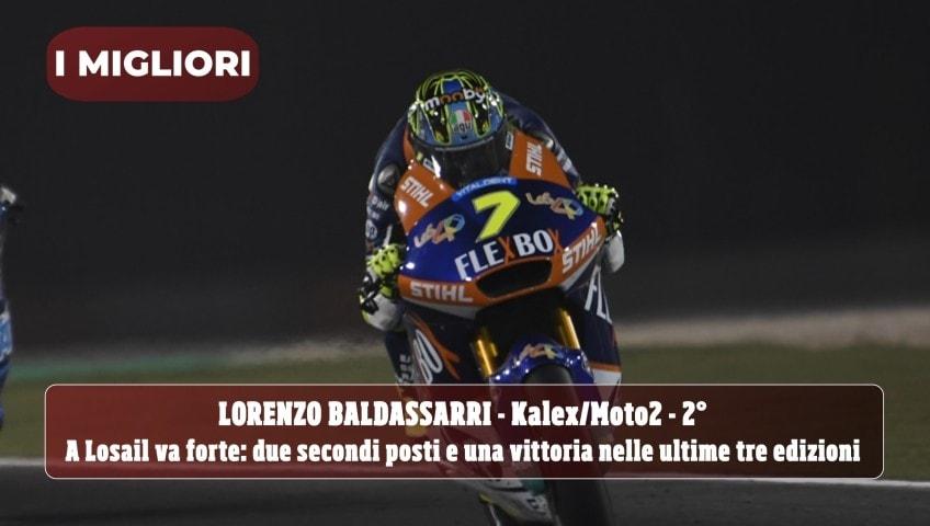GP del Qatar: migliori e peggiori di Moto2 e Moto3