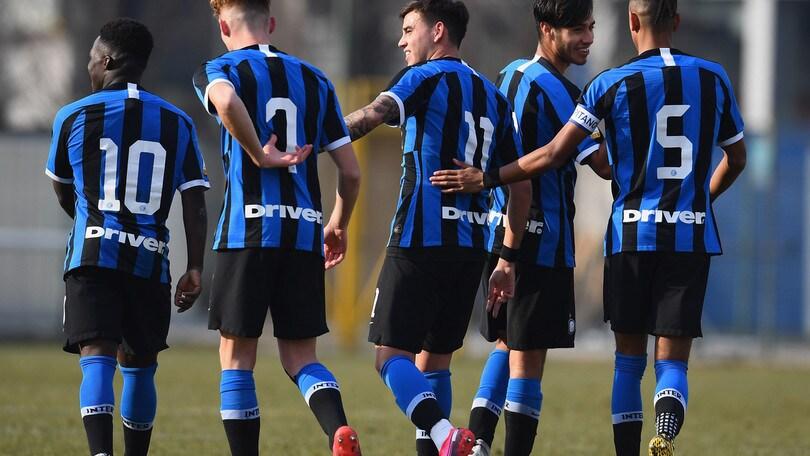 Coronavirus, l'Inter Primavera rinuncia agli ottavi di Youth League col Rennes