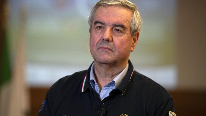"""Coronavirus, Borrelli: """"Si sta a casa anche l'1 maggio"""" - Corriere ..."""