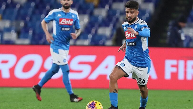Napoli, i tifosi in astinenza da calcio: