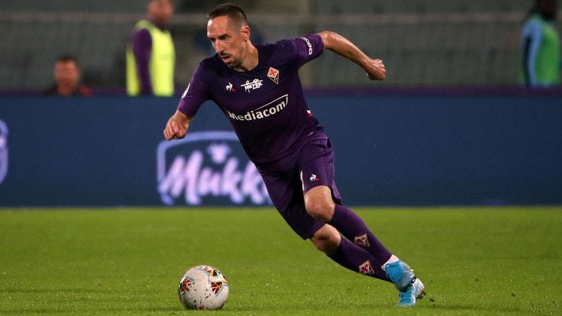 Ribery scalpita: corre in Germania per... Firenze