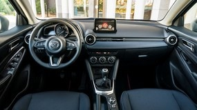 Nuova Mazda2 2020 LE FOTO