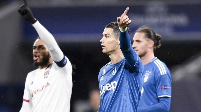 """Juve-Lione, i dubbi di Aulas: """"Per ora si gioca, non abbiamo scelta"""""""