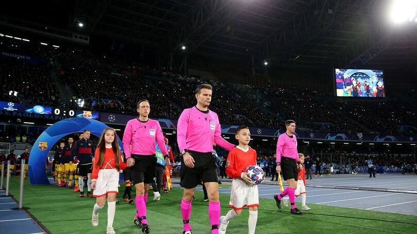 Uefa, l'annuncio: