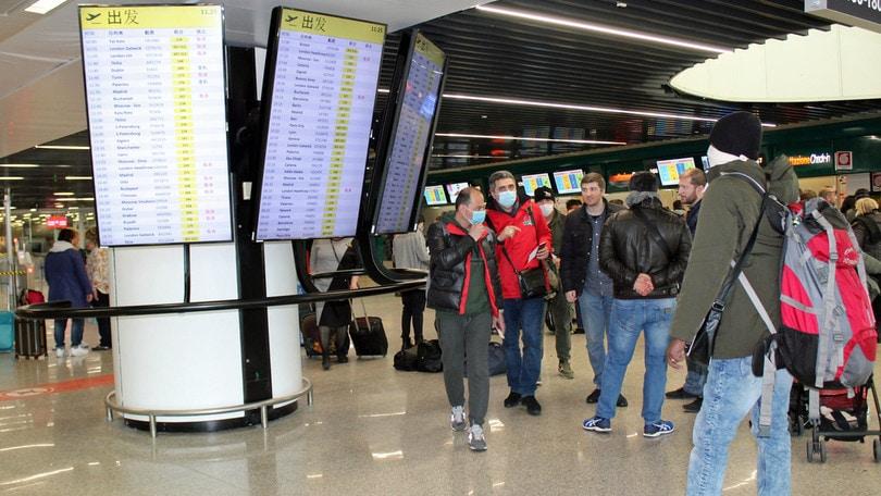 Spagna, no a voli con l'Italia. Inter, Roma, Napoli: gare a rischio