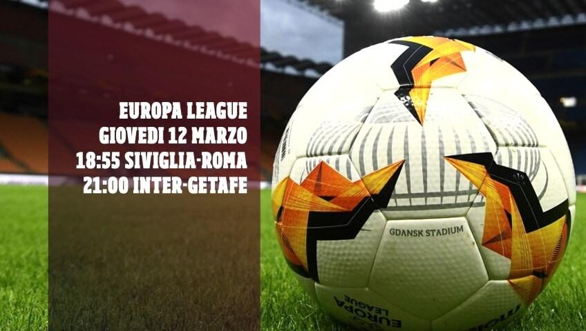 Spagna, no a voli con l'Italia. Inter e Roma, gare a rischio.