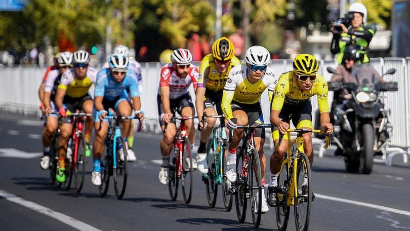 Il Giro di Polonia sarà la prima gara di ciclismo post-lockdown