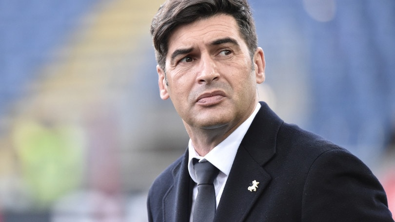 La Roma non vola a Siviglia: rinviata la gara di Europa League