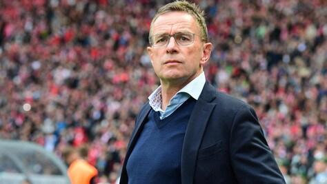 """Rangnick: """"Niente Roma, voglio un club ambizioso di Premier o Bundesliga"""""""
