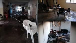 Rivolta nel carcere di Bologna: ingenti i danni