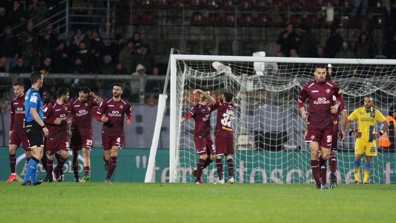 Livorno, stop agli allenamenti fino al 15 marzo