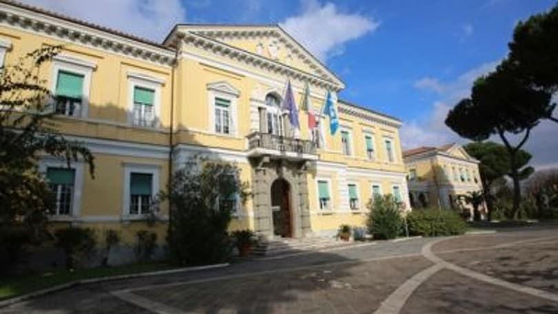 La Fipav Lazio raccoglie fondi per lo Spallanzani