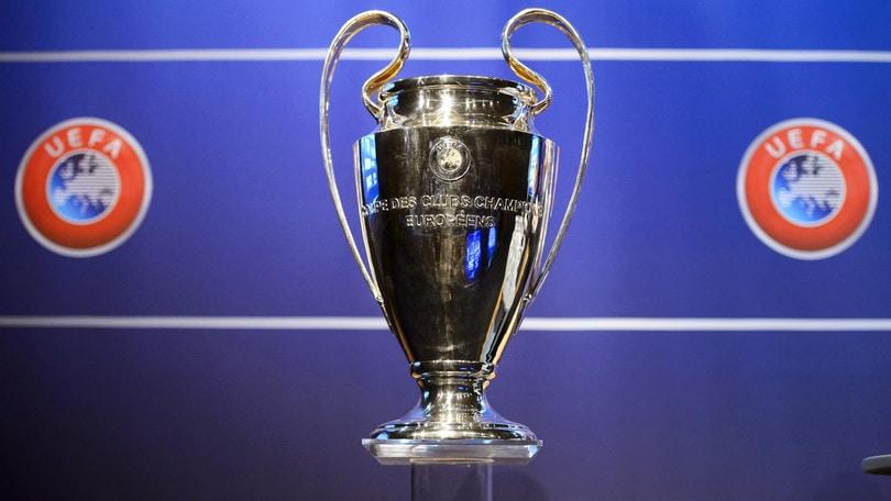Champions League sospesa: ecco tutti gli scenari possibili