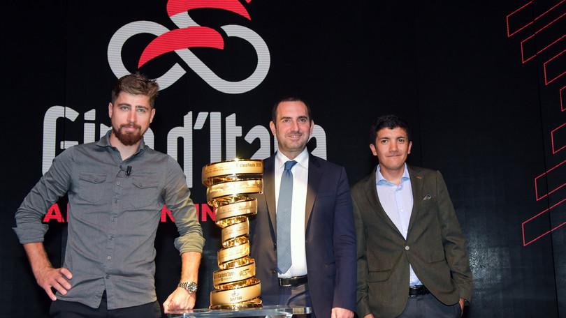 Il Coronavirus ferma il Giro d'Italia: rinviato a data da destinarsi