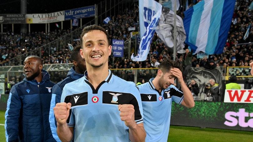 """Lazio, l'agente di Luiz Felipe: """"Piace a tanti club. Per il Barça sarebbe perfetto"""""""