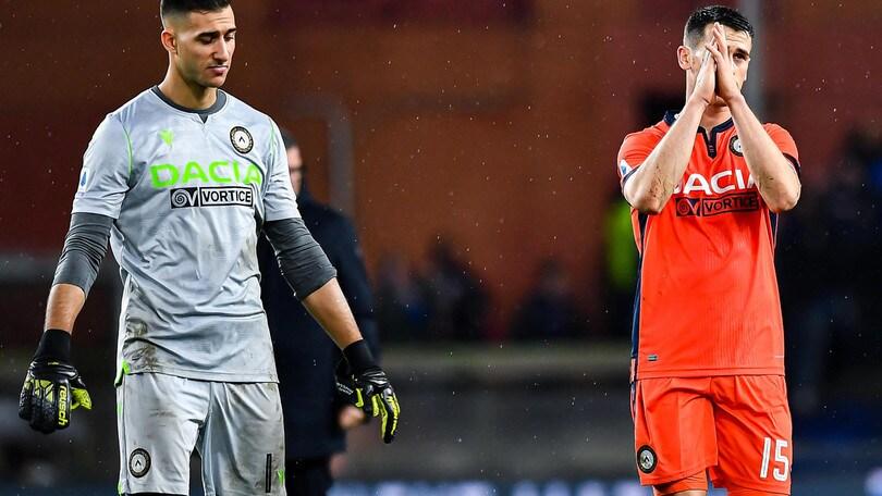 """""""Il Watford è la causa della caduta dell'Udinese"""""""