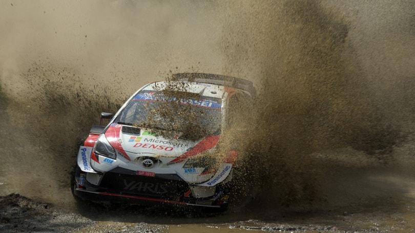 """Rally, Ogier vince in Messico: """"Non è il momento di festeggiare"""""""