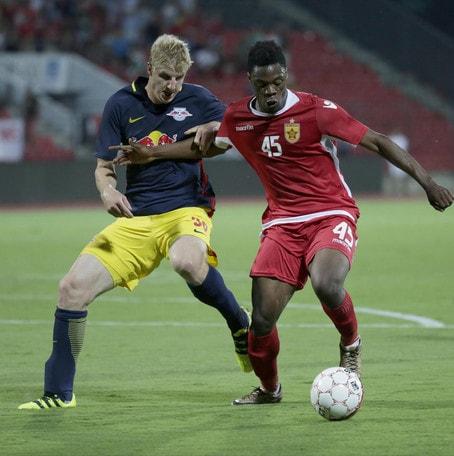 Lazio, occhi su Ekuban: Tare mette in lista l'attaccante ghanese