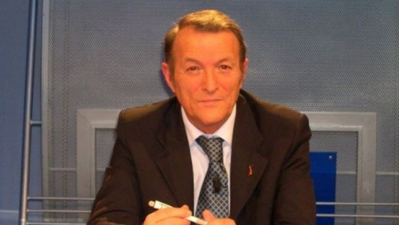 Roma, addio a Massimo Ruggeri: