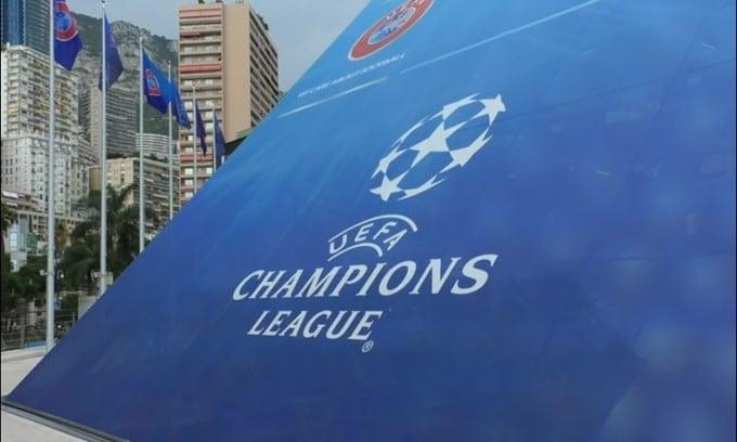 La UEFA pensa come riprendere Champions ed Europa League