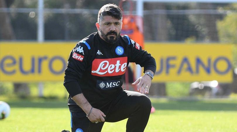 Napoli, slitta ancora la ripresa degli allenamenti: il comunicato del club