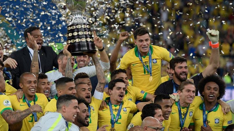 Coppa America rinviata al 2021: ufficiali le nuove date
