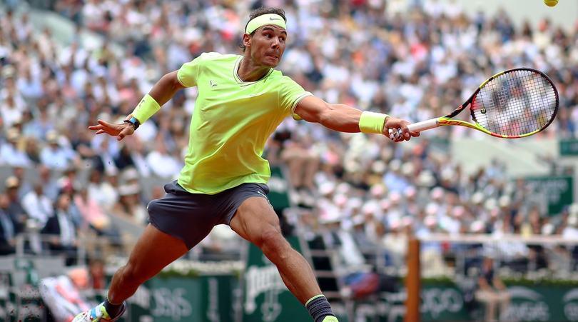 Slitta il Roland Garros, si disputerà dal 20 settembre al 4 ottobre