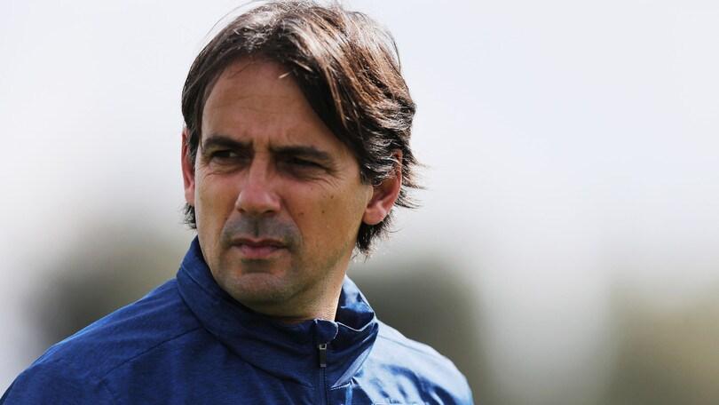 Lazio, ripresa degli allenamenti fissata per lunedì