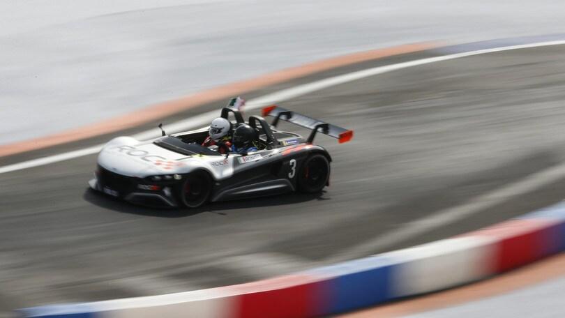 Ferrari, Tonizza-Bonito nel FDA Hublot Esports