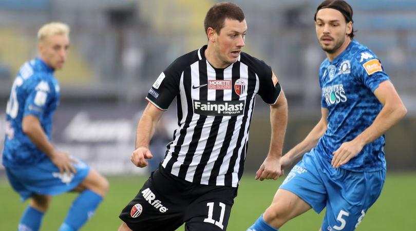 Ascoli, Ninkovic denunciato in Serbia con Jovic del Real: ecco perché