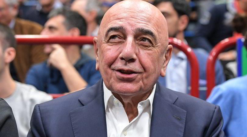 """Galliani esclusivo: """"Scudetto? No ai playoff. Ecco la mia idea"""""""