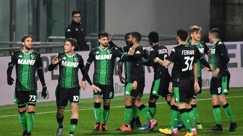 Figc, Sassuolo ultimo club di Serie A a ricevere l'ispezione della procura federale