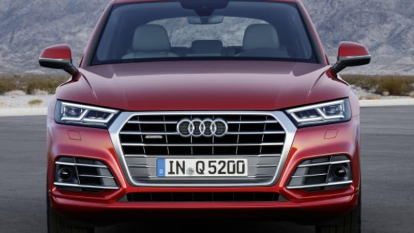 Gamma Audi, gli arrivi per il 2020