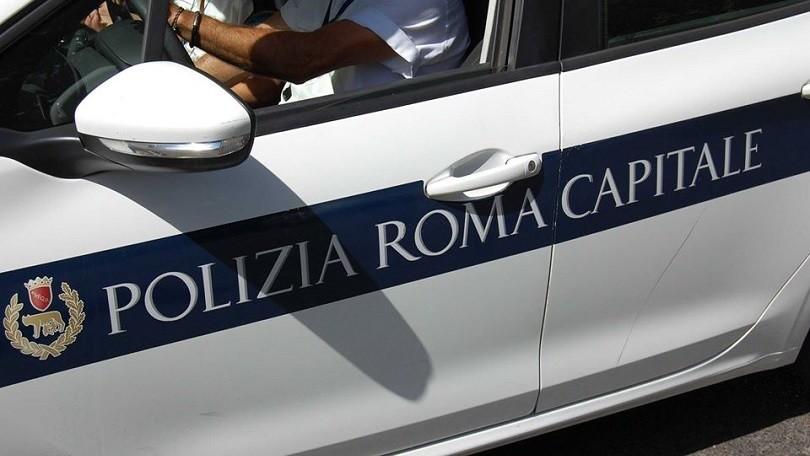 Coronavirus Roma, posti di blocco e controlli su tutte le auto