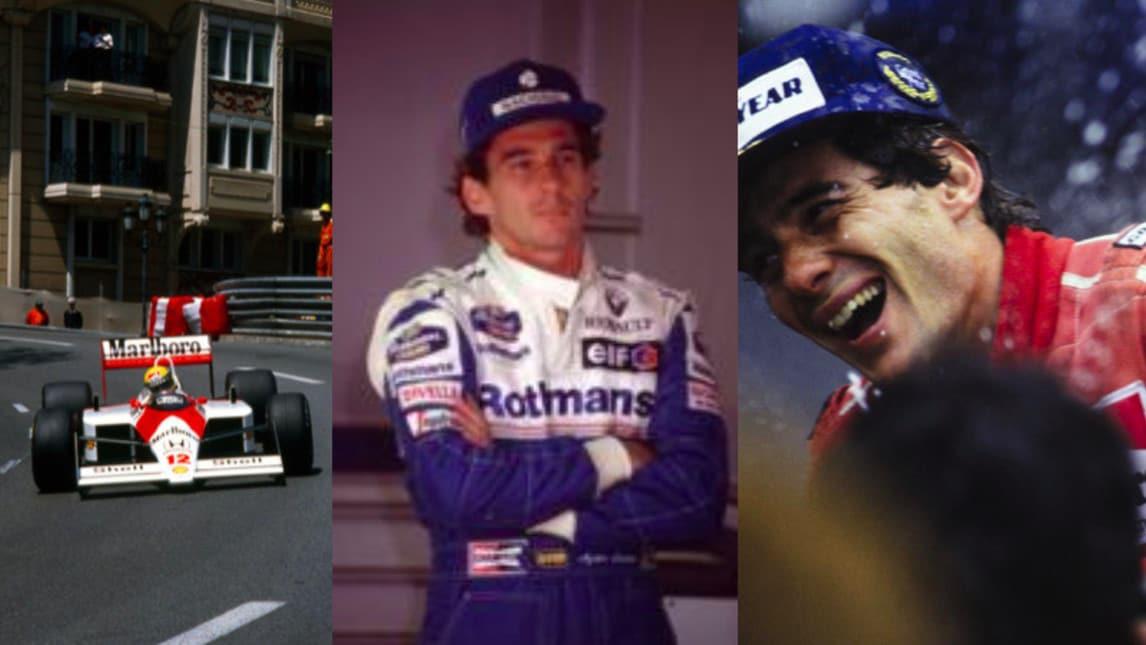 Il brasiliano, morto a seguito delle ferite riportate in un incidente durante il Gran Premio di San Marino nel 1994, avrebbe compiuto oggi 60 anni