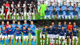 Serie A, il monte ingaggi delle 20 squadre