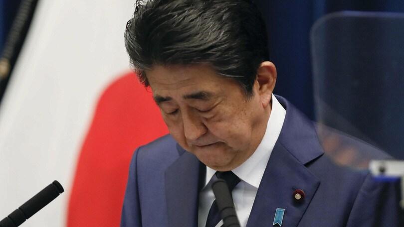 Olimpiadi Tokyo 2020, il premier giapponese Abe: