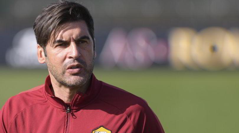Roma, Fonseca lavora già al futuro: si riparte da lui