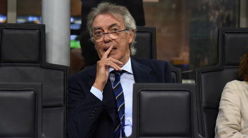 Moratti pronto a tornare presidente: ipotesi Cremonese