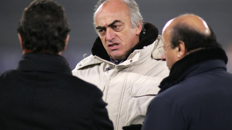 Calciopoli, ricorso di Giraudo alla Corte Europea dei Diritti dell'Uomo